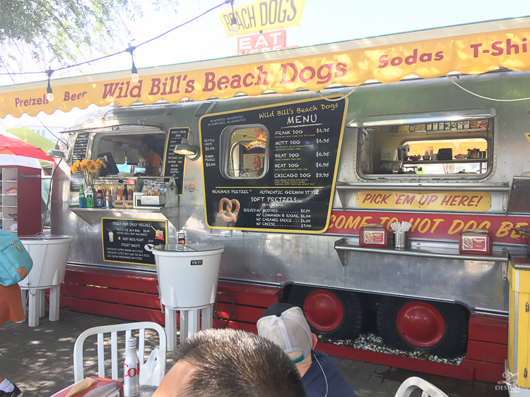 wild bills beach dogs in seaside fl review of best places to eat in seaside, fl best restaurants in santa rosa island best places to eat in Destin, FL-1