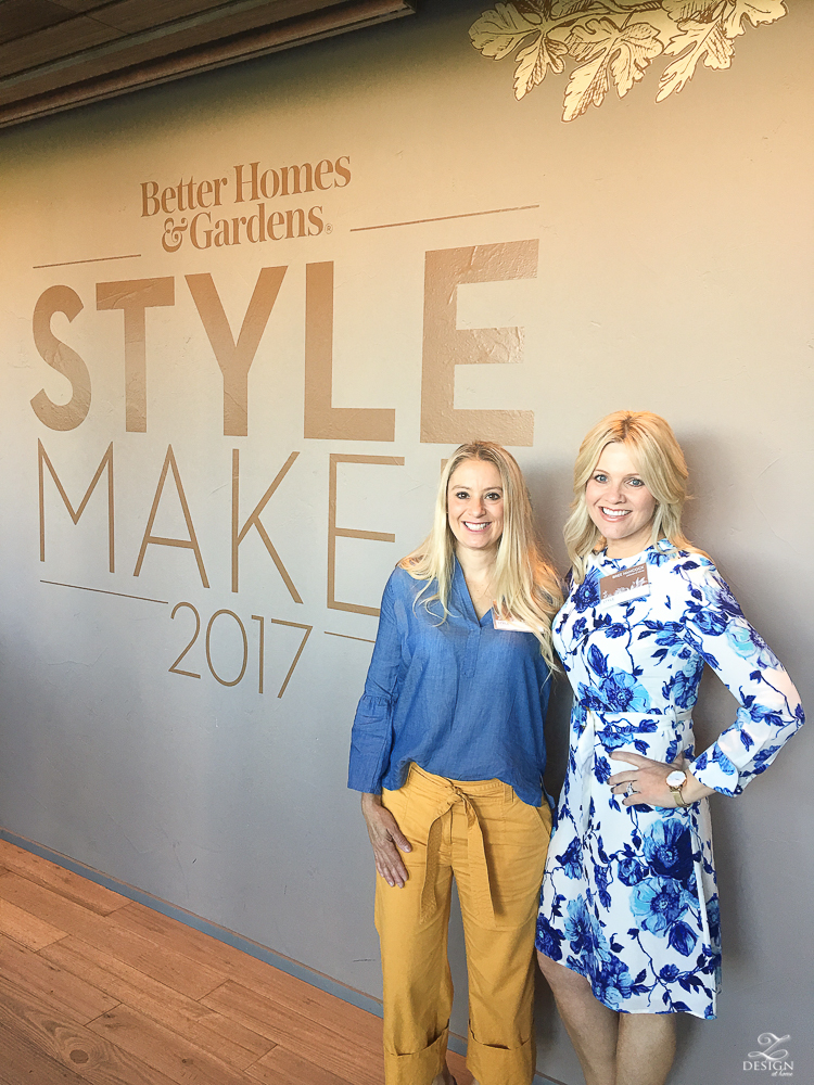 BHG Style Maker Event 2017 ZDesign At Home & Four Generations One Roof