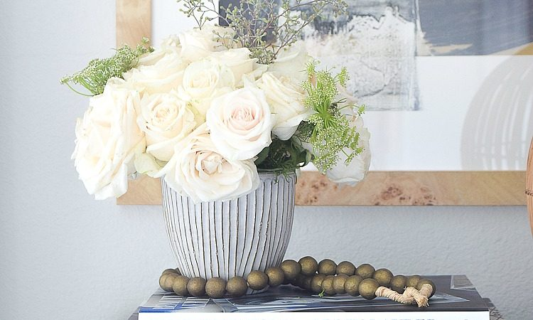 Transitioning Into Fall Home Tour - Modern Fall Decor