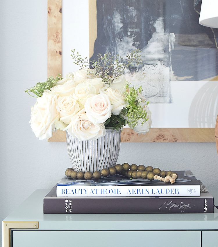 Transitioning Into Fall Home Tour