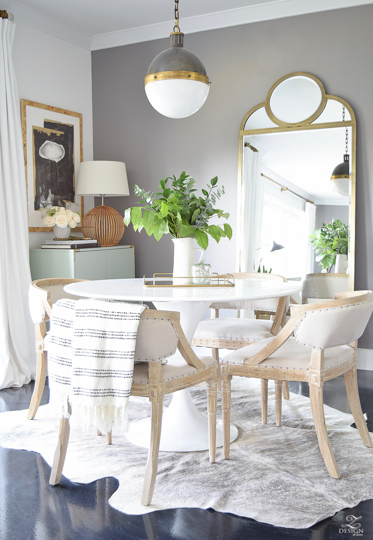 Transitioning Into Fall Home Tour Zdesign At Home