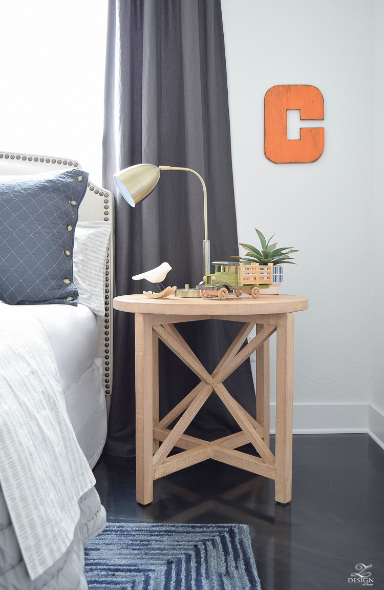 Boys Boho Chic Bedroom Reveal Tips For Layering Any Bed