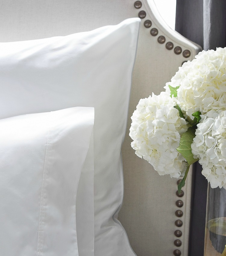 Favorite Bedding Essentials From My Home To Yours - ZDesign At Home