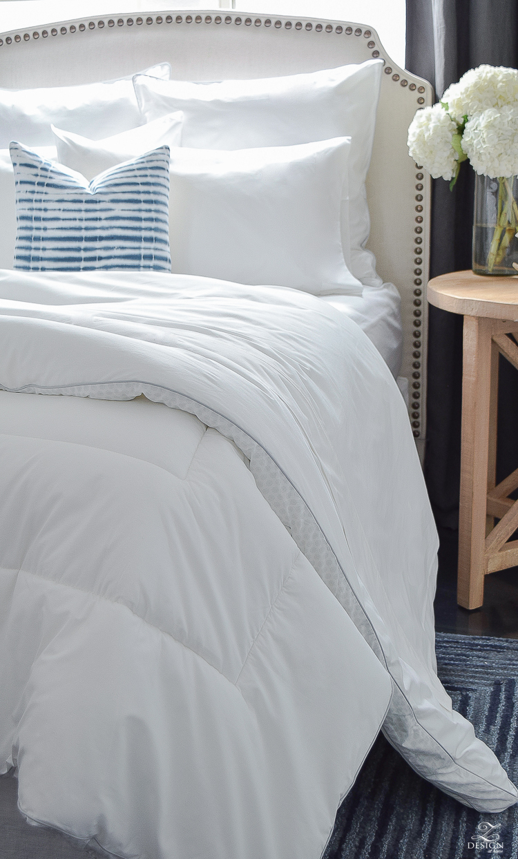 The best organic ethically made bedding essentials plus bedding tips you never knew!