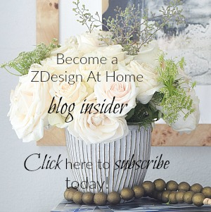 Subscribe to ZDesign At Home Blog