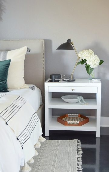 The Best Way To Hide Those Messy Phone Cords ZDesign At Home  Decor Lifestyle Blog