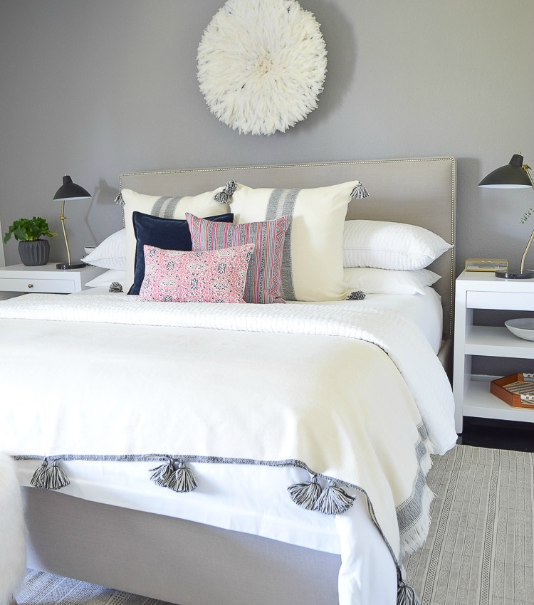 Items to Freshen up your Bed & Bath for the New Year!