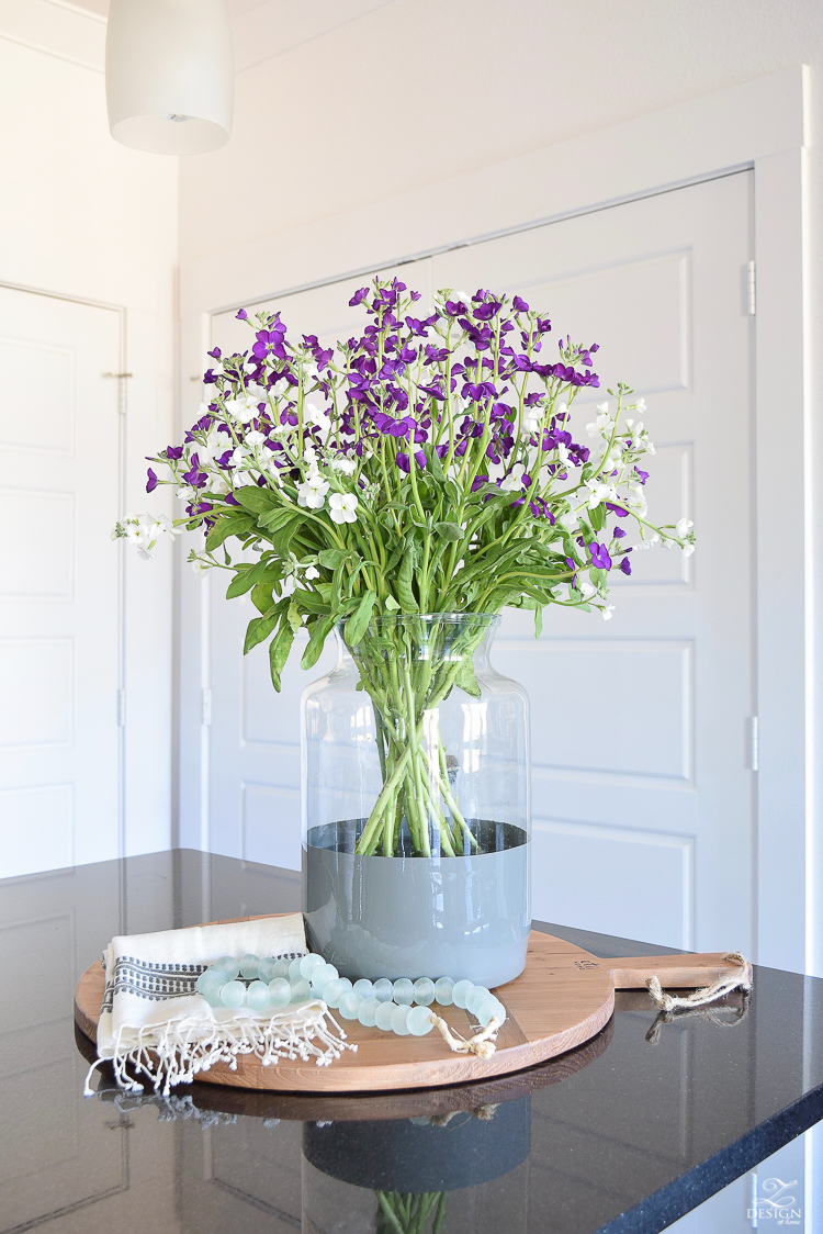 Etu home pizza cutting board gray dipped vase jar image purple etu home pizza cutting board gray dipped vase jar image purple stock flowers aqua glass beads mcgee co hand towel boho chic transitional modern style decor reviewsmspy
