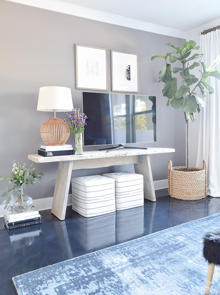 the best faux fiddle leaf fig tree zdesign at home