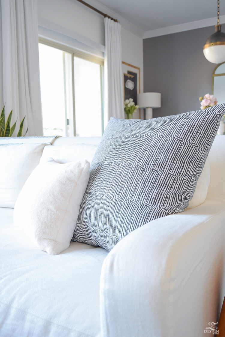 how to avoid those winter decor blues