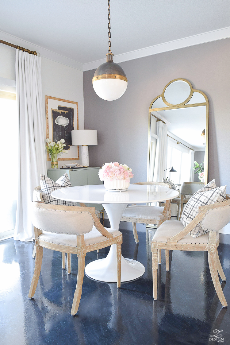 How to beat the winter decor blues +