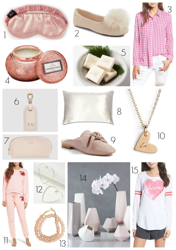 Valentine 39 s day gift guide 2018 zdesign at home Top ten valentine gifts for her