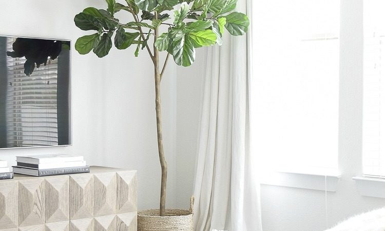 Best faux fiddle leaf fig - pre-black friday sales