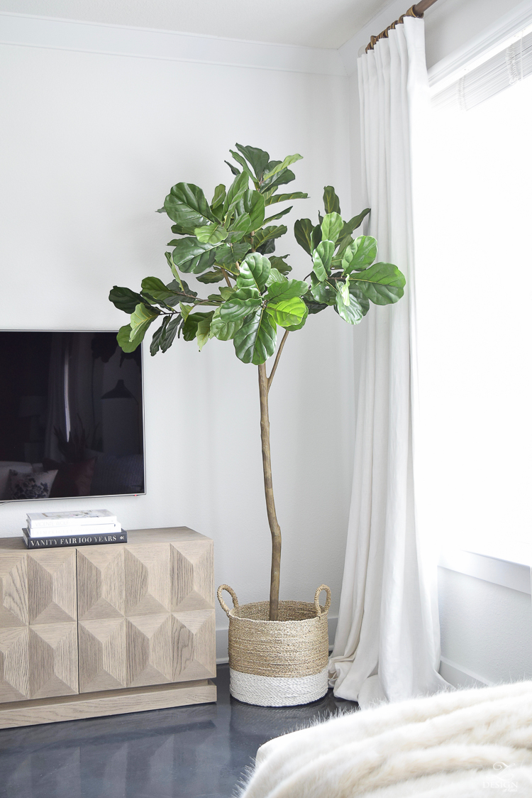 The Best Fiddle Leaf Fix you can buy plus an honest review!