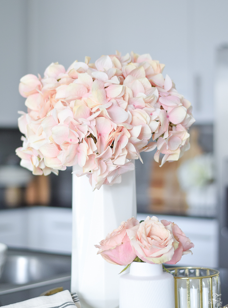The Best Faux Flowes - How To Style Them & Where To Buy Them