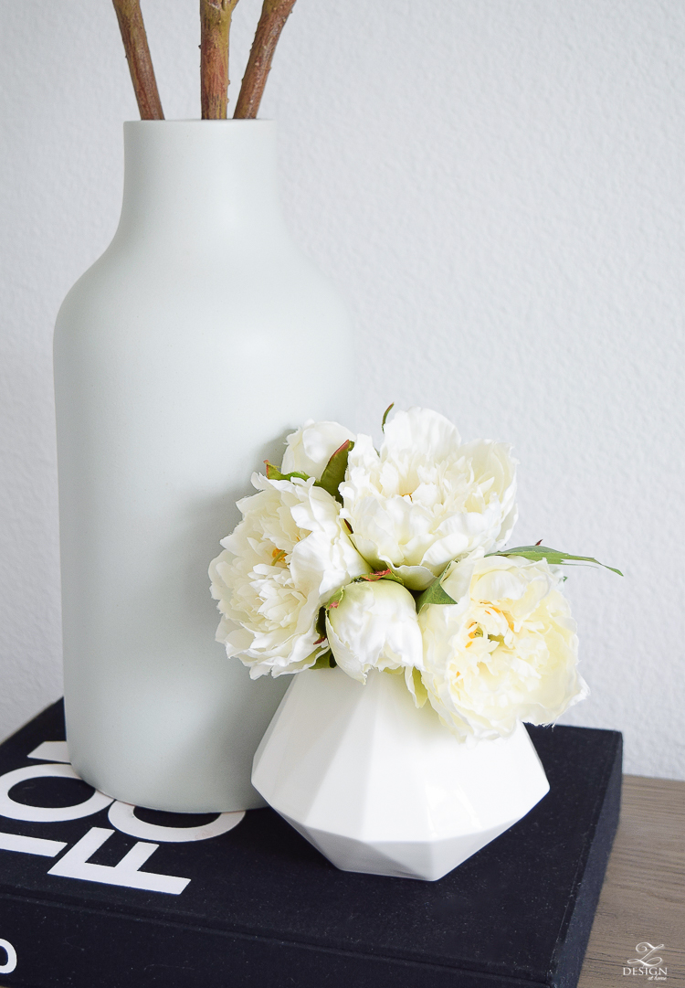 The Best Faux Flowers - How to Style Them & Where to Buy Them ...