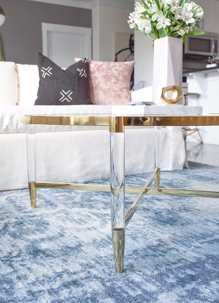 How To Choose The Right Coffee Table For Your Space A