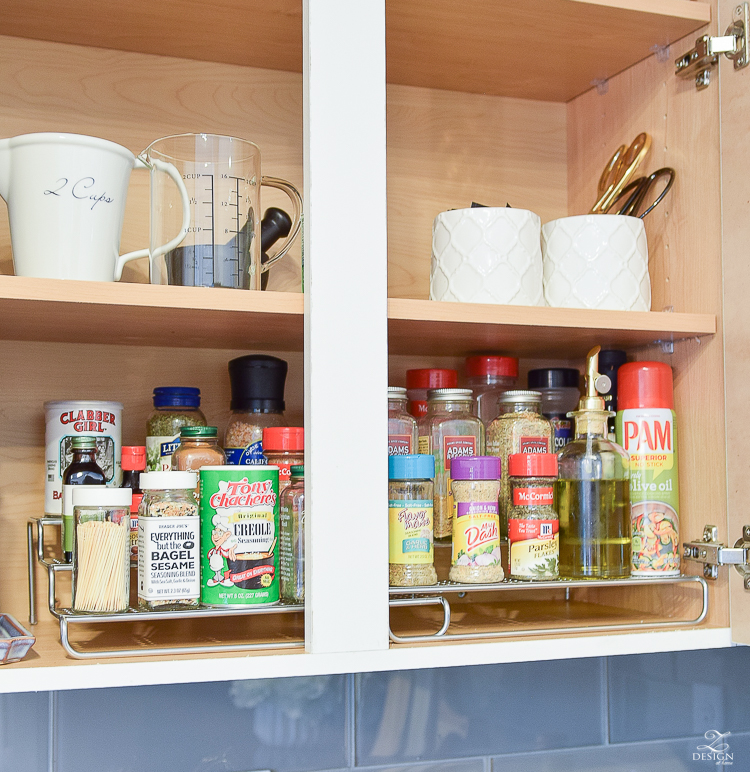 The best spice rack organizational tools