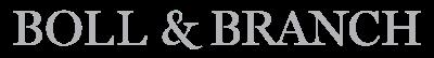 Boll & Branch Logo