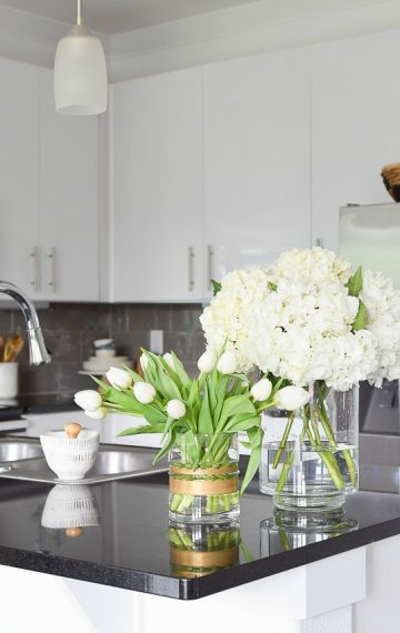 Practical Solutions for Getting & Staying Organized in the Kitchen