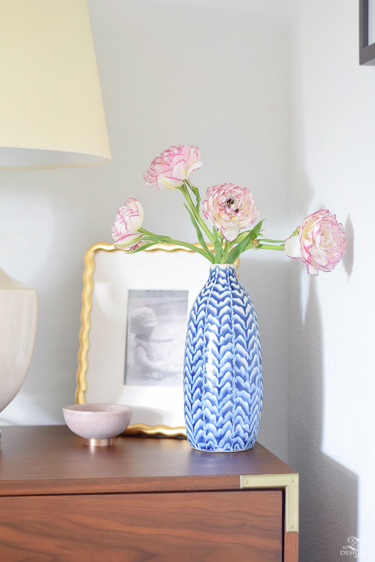 The best tips for styling your nightstand