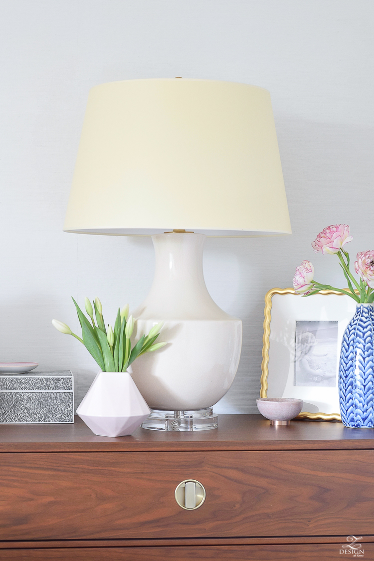 The best tips to style your nightstands