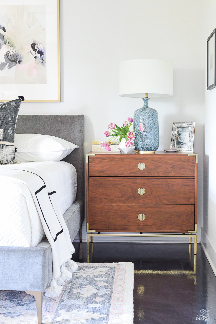 One Room Challenge Master Bedroom Reveal Zdesign At Home