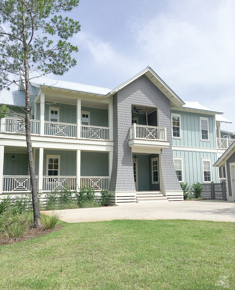 Beautiful rental home in 30A Florida