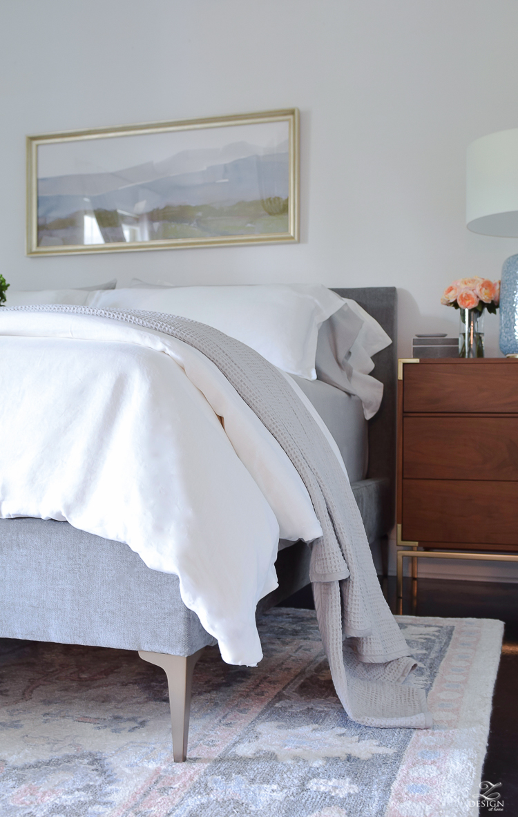 The best quality linen bedding you can't live without