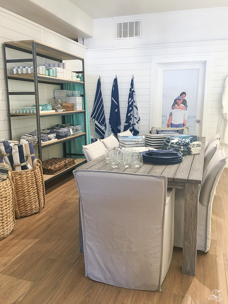 The best places to shop in Seaside, FL