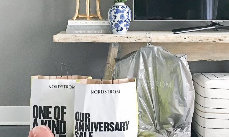 Nordstrom Anniversary Sale Tips
