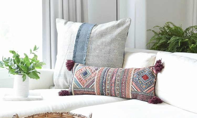 Late summer decor ideas that will take you into fall!