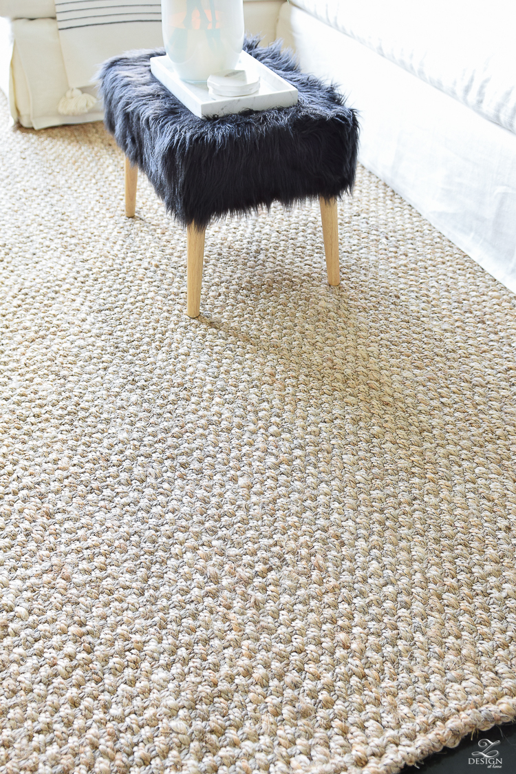The best natural woven rugs and where to buy them