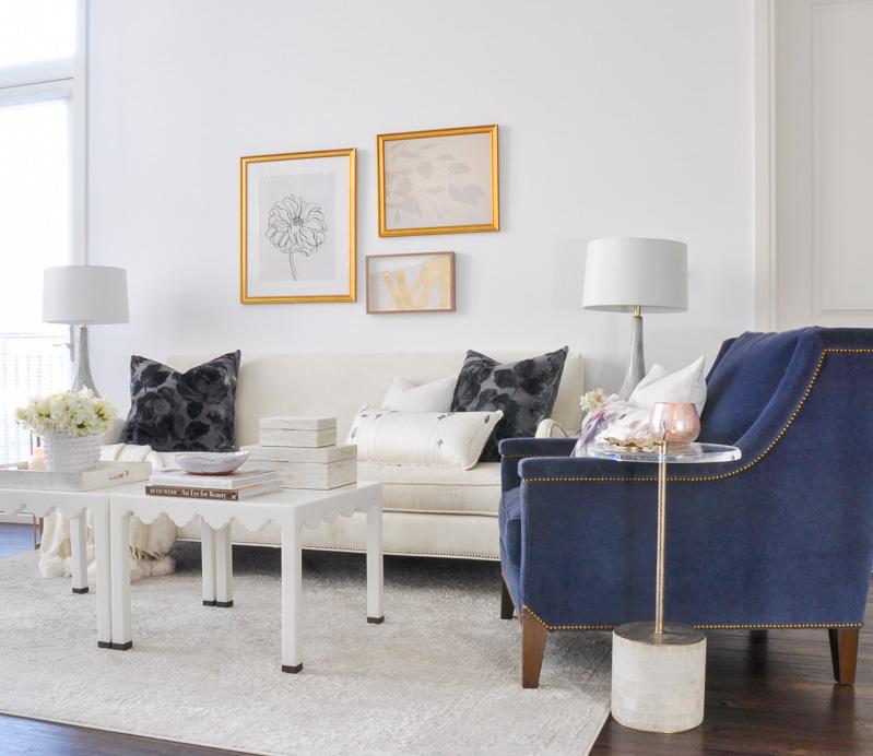 Decor Gold Design Home Refresh Ideas