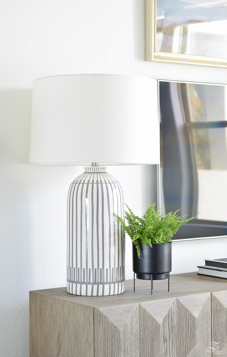 Late Summer Refresh Tips & Home Tour