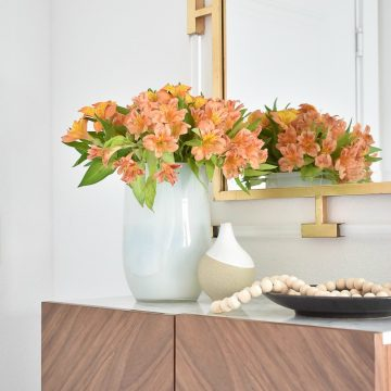 Small Transitional Entry That Packs A Big Punch - Reveal