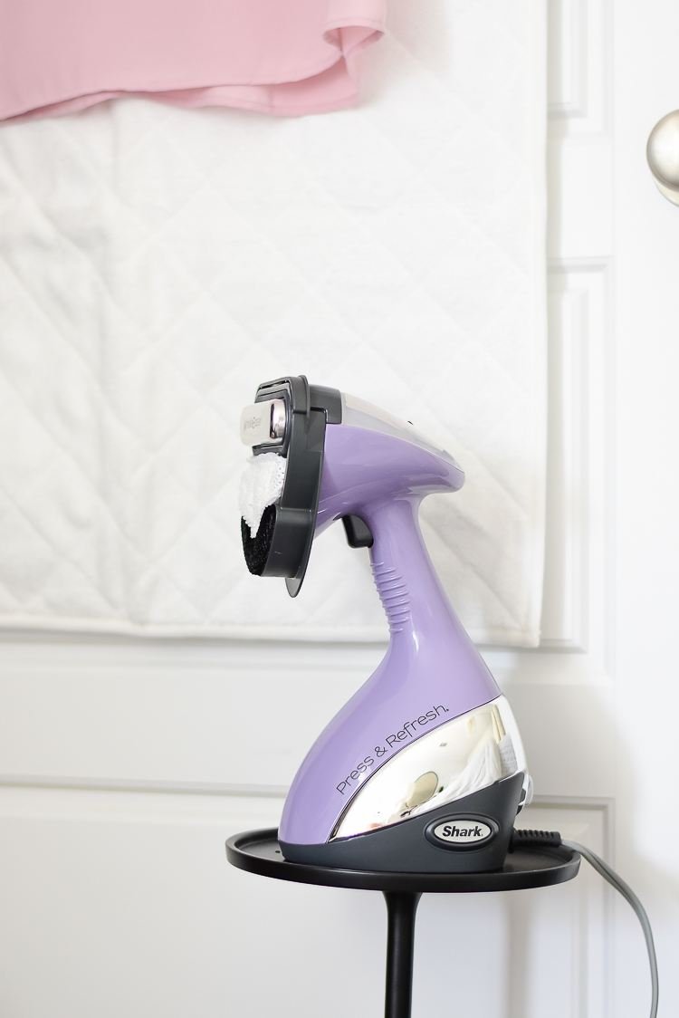 New Kitchen & Small Appliance Favorites Around The House - Shark Steam Iron