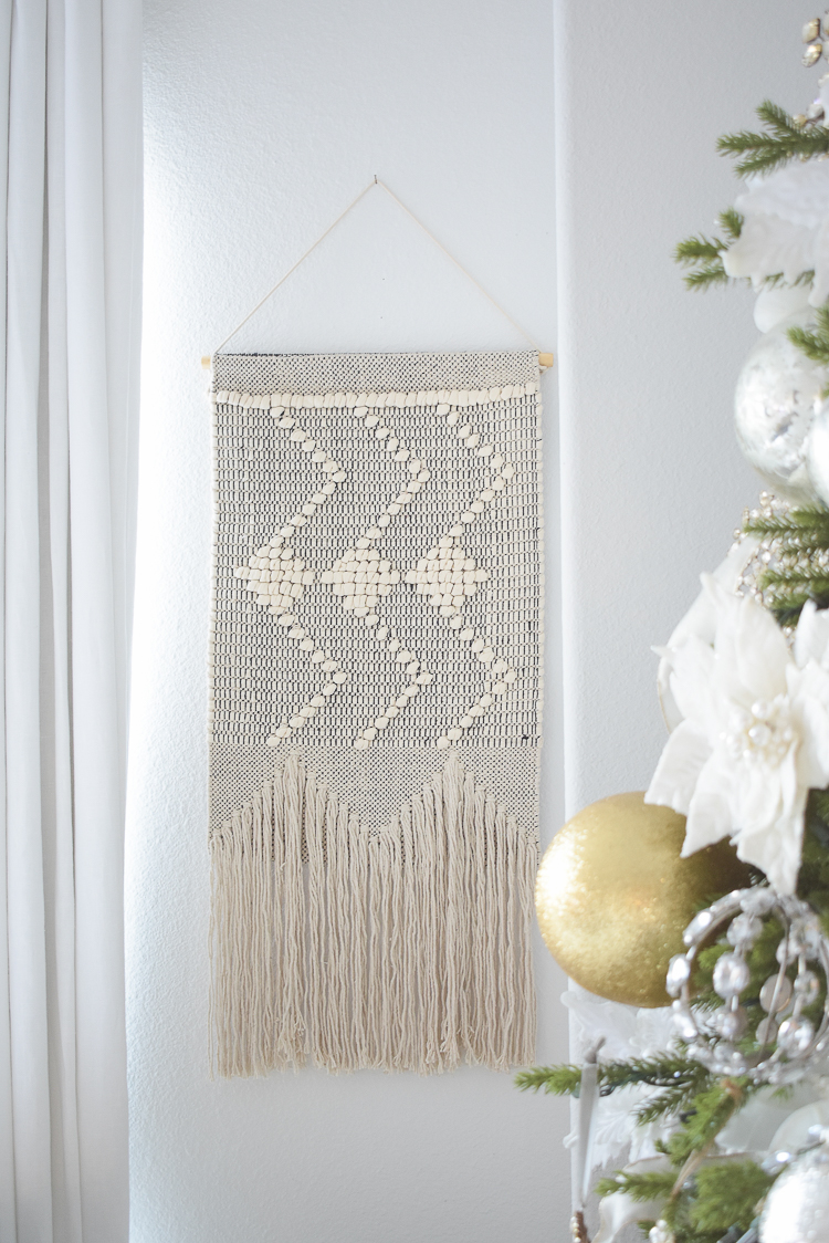 The best modern wall hanging from walmart