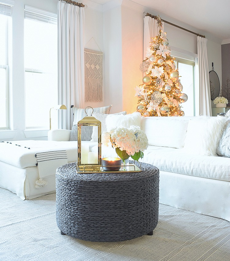 New Furniture & Accessory Crush + Updates For The Holidays