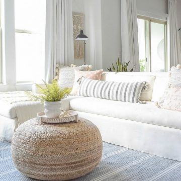 ZDesign At Home Boho Chic Summer Home Tour