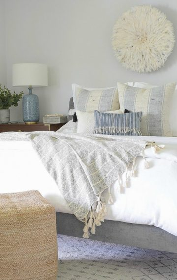 4 Subtle Ways To Add Coastal Decor To Your Home
