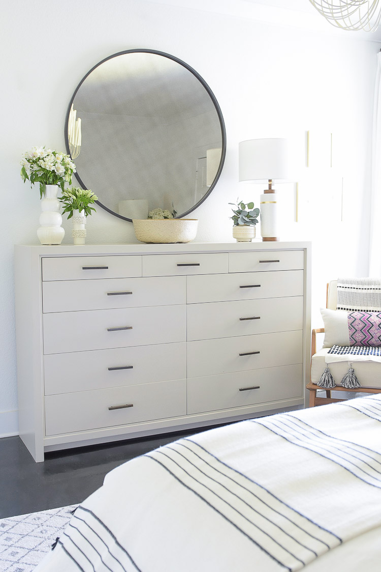 Boho Chic Summer Bedroom Tour Zdesign At Home
