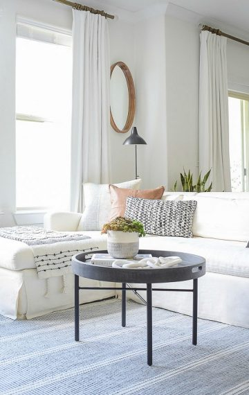 Small Space, Big Style Solutions