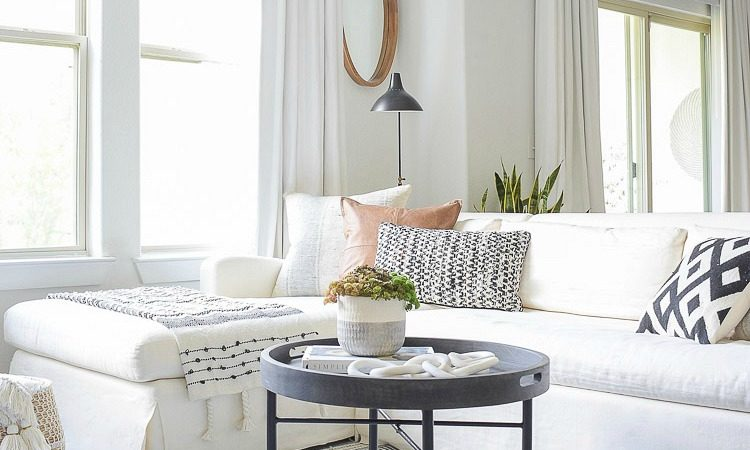 Small Space, Big Style Furniture Solutions - How to decorate a small home with style