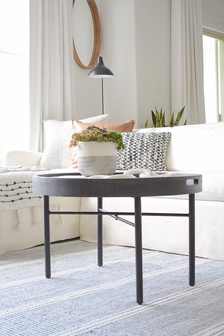 Small space, big style furniture solutions