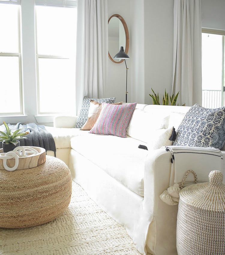 Winter Home Tour + 7 Things I'm Loving For Spring