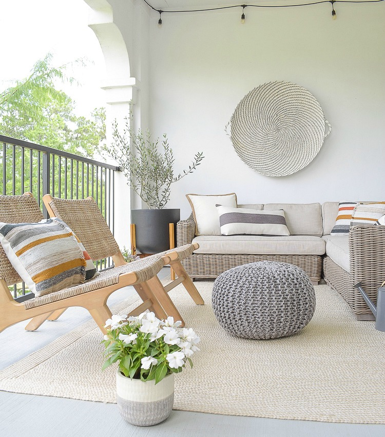 5 Tips For A Stay At Home Summer Patio Refresh