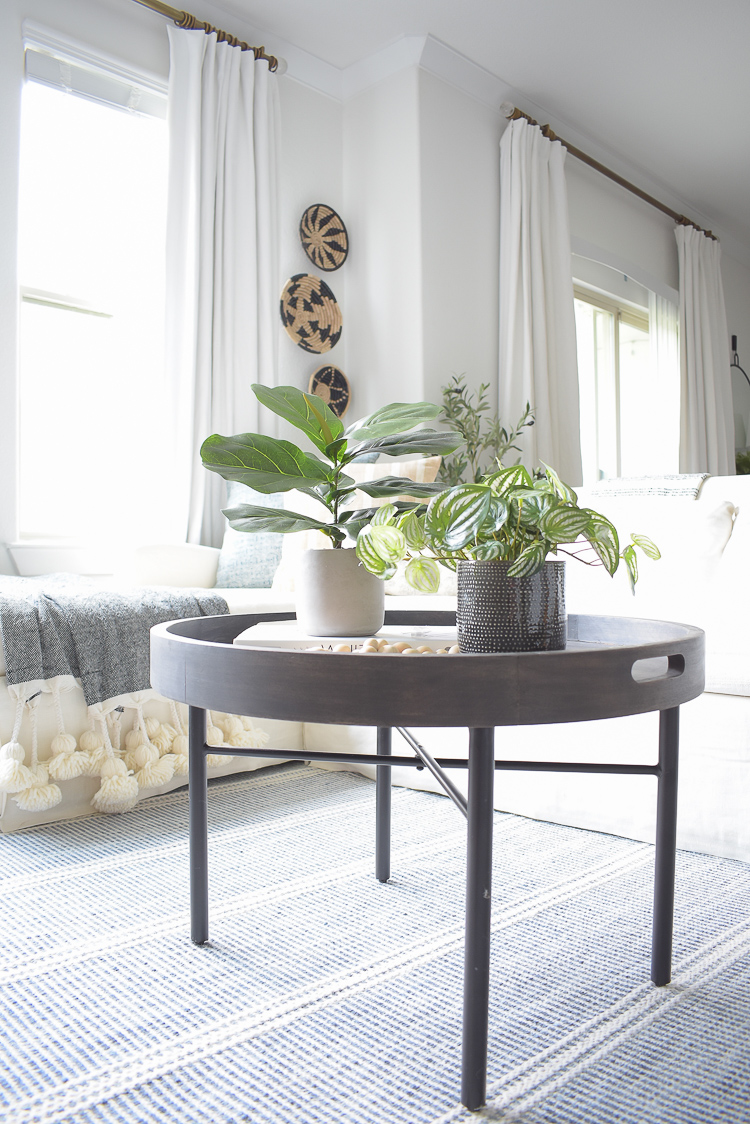 The best faux house plants - how to style them and where to buy them