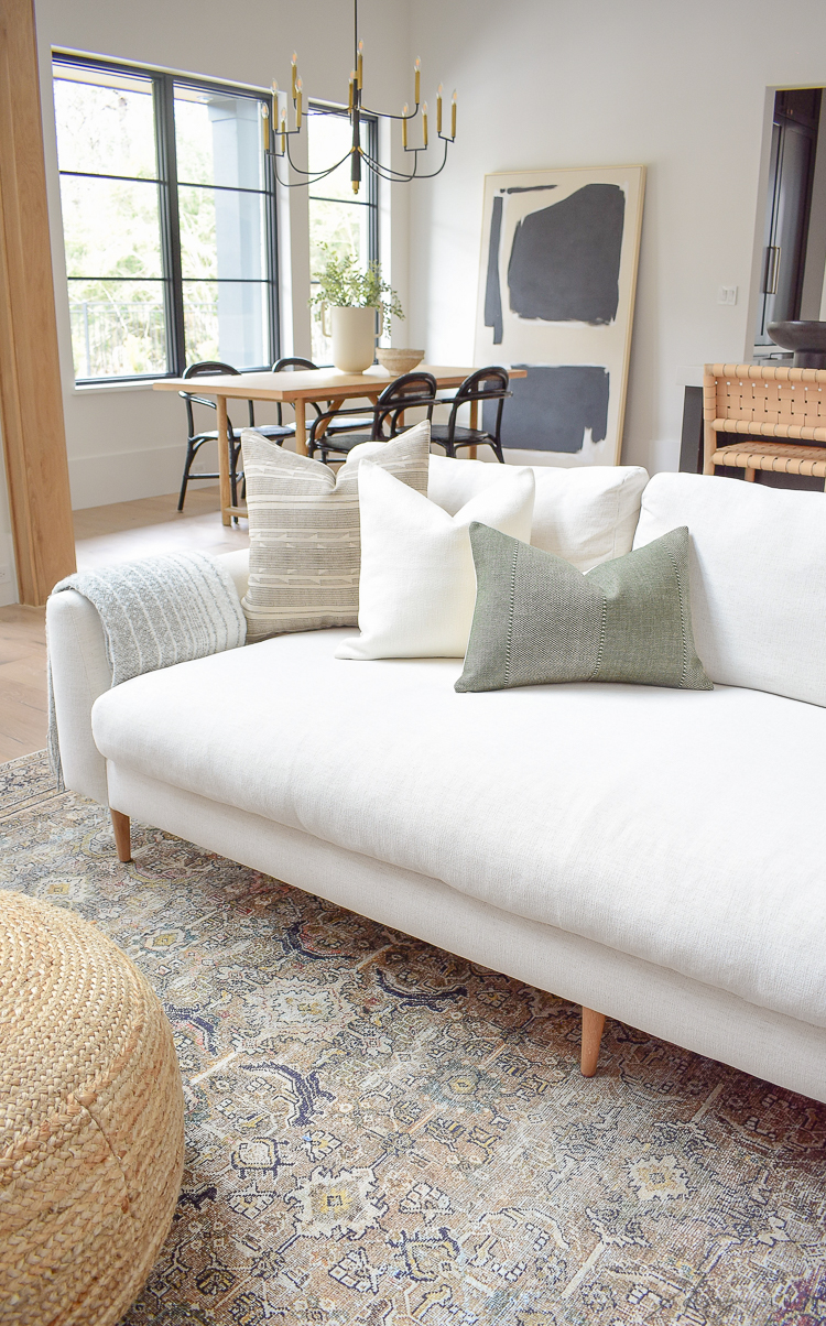 the McGee and Co Hale Sofa Review