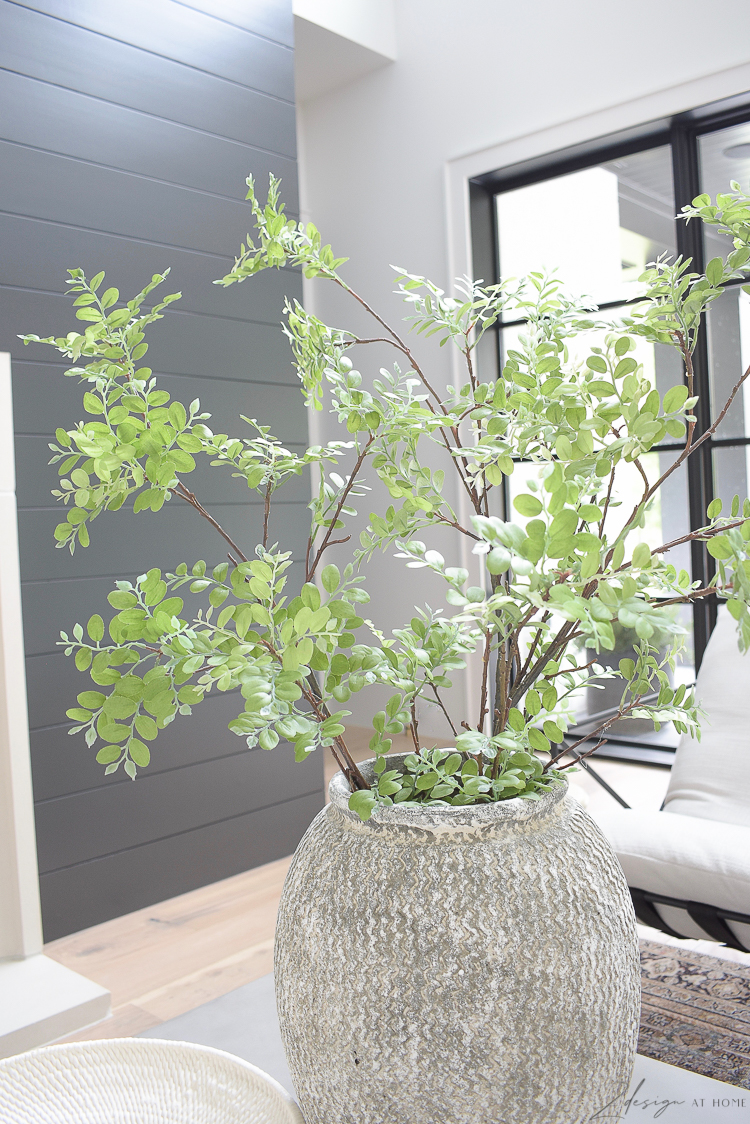 best faux stems, favorite vases, vessels, greenery